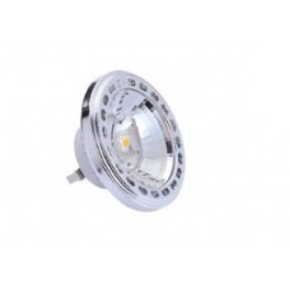Bombilla led AR111 15 W Blanco neutro.